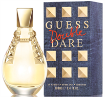 Guess Double Dare Eau De Toilette 30ml
