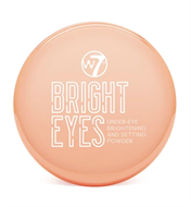 Bright Eyes Under-Eye Brightening & Setting Powder