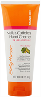 Sally Hansen Nail & Cuticle Nourishing 24HR Moisturising Hand Creme