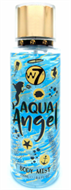 W7 Body Mist Fragrance - Aqua Angel