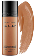 Bare Minerals Bare Skin Pure Brightening Foundation - 18 Bare Walnut