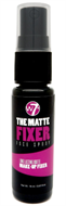 W7 The Matte Fixer Long Lasting Fixing Spray - Matte Finish