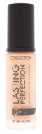 Collection Lasting Perfection 16 Hour Foundation - Warm Beige
