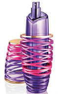Justin Bieber Girlfriend Eau de Parfum 50ml