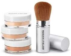 Rodan + Fields Light Reflecting Mineral Flawless Powder Medium