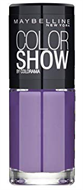 Maybelline Color Show Nail Polish - Orchid Violet
