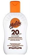 Malibu Sun Lotion SPF 20 Water Resistant 100ml