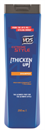 VO5 Extreme Style Thicken Up Shampoo 250ml