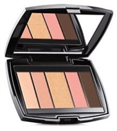 Lancome Color Design Eye Shadow Palette - French Riviera