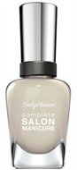 Sally Hansen Complete Salon Manicure - Winter Sky