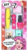 W7 Best Friends Forever Cosmetic Gift Set