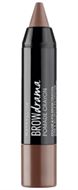 Maybelline Brow Drama Eye Brow Crayon - Medium Brown