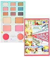 The Balm Voyage Face Palette Vol.2