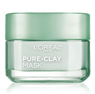 L'Oreal Pure Clay Purifying Face Mask 50ml