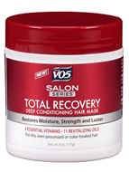 VO5 Salon Series Total Recovery Deep Conditioning Hair Mask
