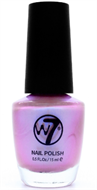 W7 Iridescent Nail Polish - Breanna