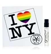 Bond No 9 I Love New York For Marriage Equality Womens Eau De Parfum 1.7ml