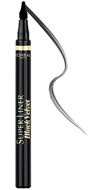 L'Oreal Super Liner Black Velvet Eye Liner - Extra Black