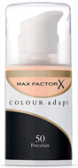 Max Factor Colour Adapt Foundation - Porcelain