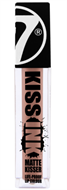 W7 Kiss Ink Matte Long Wearing Lip Colour - Stuck On You