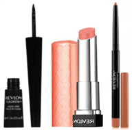 Revlon Beauty Bundle + Free Clinique Bag