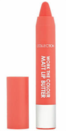 Collection Matt Lip Butter - Pumpkin Pie