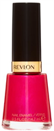 Revlon Nail Enamel Polish - Electric Pink