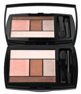 Lancome Illuminating & Brightening Eye Shadow Palette - Coral Crush