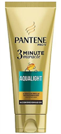 Pantene Pro-V 3 Minute Miracle Aqua Light Conditioner 200ml