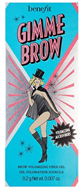 Benefit Gimme Brow Brow-Volumizing Microfiber Gel SAMPLE