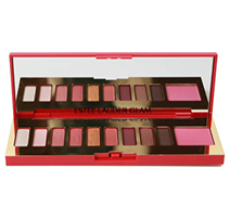 Estee Lauder Pure Color Envy Eye Shadow & Blush Palette - Glam