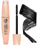 W7 Forever Lashes Extra Volumizing Mascara - Black