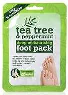 Tea Tree Deep Moisture Foot Pack