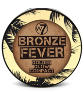 W7 Bronze Fever Golden Glow Bronzer