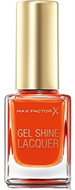 Max Factor Gel Shine Lacquer Polish - Vivid Vermillion