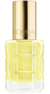 L'Oreal Color Riche Nail Polish - Jaune Citron