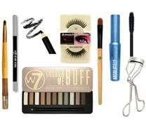 Dramatic Eyes Beauty Gift Set