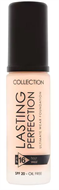 Collection Lasting Perfection 16 Hour Foundation - Porcelain
