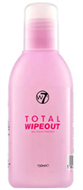 W7 Total Wipeout Nail Polish Remover 150ml